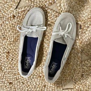 Keds | Khaki Sneakers